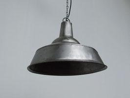 Hängelampe Fabriklampe Trichter
