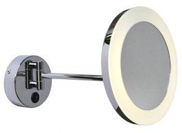 Kosmetikspiegel - mit LED Beleuchtung