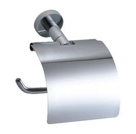 Toilettenpapierhalter mit Deckel