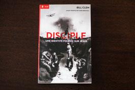 livre: Disciple - Une identité fondée sur Jésus