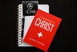 Livre : Le coronavirus et Christ