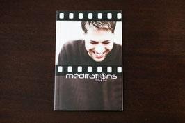 livre: Méditations pour lui