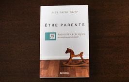 livre: Être Parents