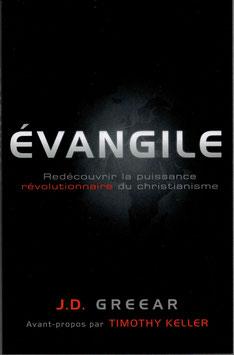 Livre : Redécouvrir la puissance révolutionnaire du christianisme