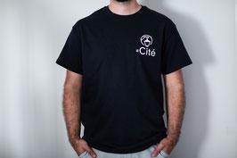 T-shirt La Cité