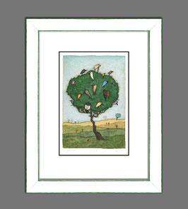 Hochwertige Einrahmung für einen Holger Koch Fine-Art-Print (ohne Druck)