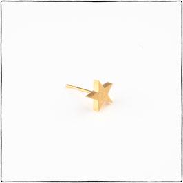 STAR STUD - EARRING