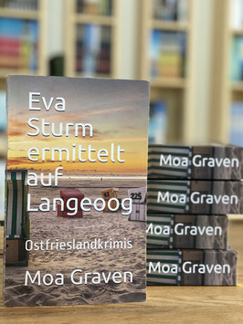 Eva Sturm Sammelband - Die Fälle 16 - 18