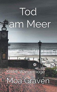 Tod am Meer - Krimi Wangerooge