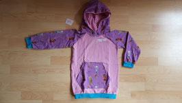 Kapuzenpullover Rosa Fee Violettes 116