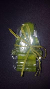 Seife Männchen Gross Grün