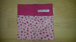 Jupe Rosa, Sterne Pink