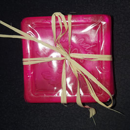 Seife Handmade with love, Pink