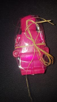 Seife Männchen Gross Pink