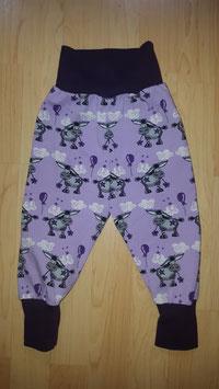 Hose Violettes Esel