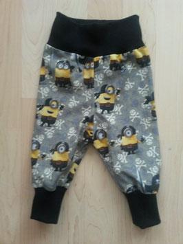 Hose Minions