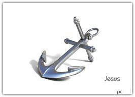 Jesus #1 - Anker