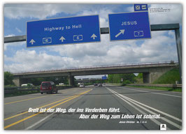 Autobahn / Highway to Hell