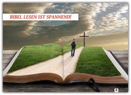 Bibel lesen ist spannend! #3