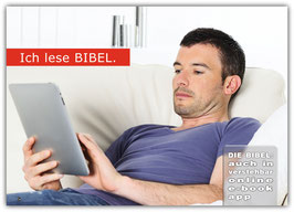 Ich lese Bibel