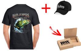 cadeau pêcheur de carnassier en Ecosse