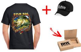 cadeau pêcheur en Irlande
