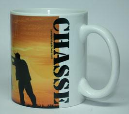 Mug passion chasse