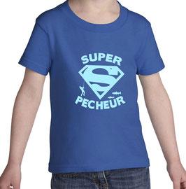 Teeshirt super pêcheur