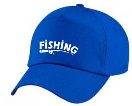 casquette pecheur fishing