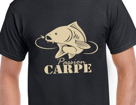 T-shirt carpiste