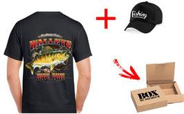 cadeau pêche en Norvège