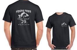 tee-shirt record de carpiste