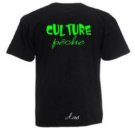 tshirt culture pêche a la carpe