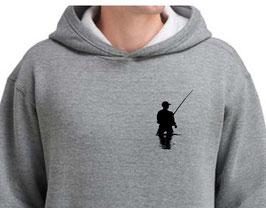Sweat-shirt le pêcheur