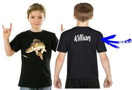 BOITE cadeau jeune pêcheur de gros sandre