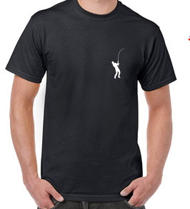 T-shirt homme pêcheur