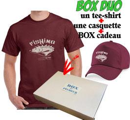cadeau pêcheur fishing addiction