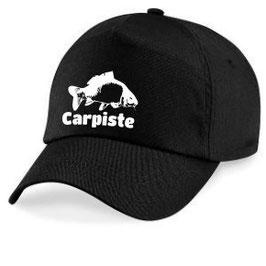 casquette carpiste