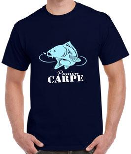 T-shirt carpiste