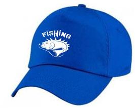 casquette fishing addiction