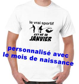 Tee-shirt humour pour papa pecheur