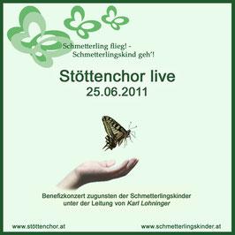 Stöttenchor live 25.06.2011