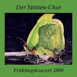 Frühlingskonzert CD