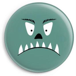 Button Monster, türkis