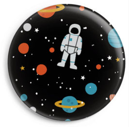 Magnet Space (32 mm)