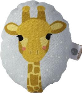 """Babyquietscher """"Giraffe"""""""
