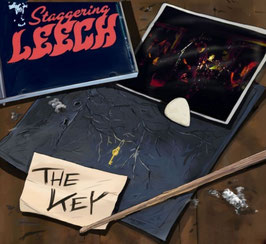 "STAGGERING LEECH ""THE KEY"""