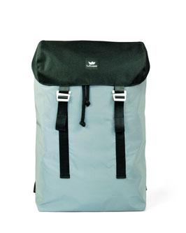 Backpack elvis - grey/silver