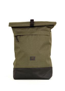Courier Bag - Oliv
