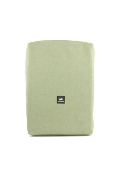 Backpack kalle - green